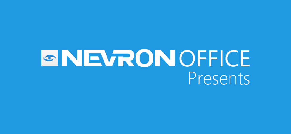 Nevron office products banner small